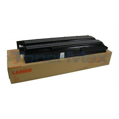 LANIER LD024C 032C TONER YELLOW